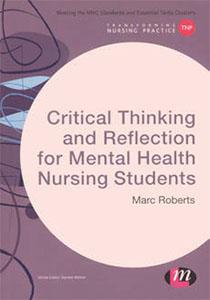 critical thinking nursing journal